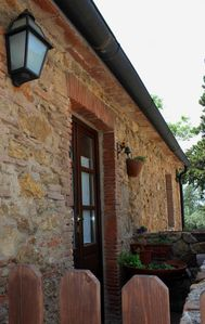 Photo for Holiday apartment Campiglia Marittima for 1 - 4 persons - Holiday apartment