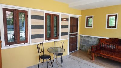 Photo for VILLAGE HOUSE CAC 3, 2 KM TO BANGTAO BEACH(2325)