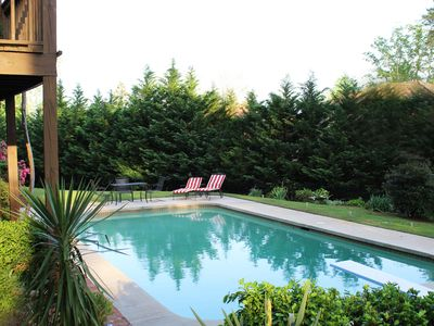 Photo for Private Family Home • Prime Location • Pool Deck Porch Large Property