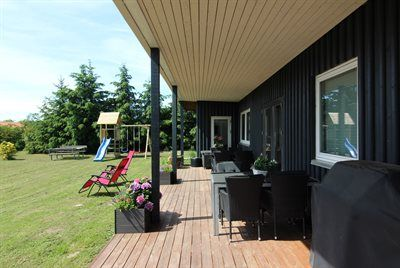 Photo for 4 bedroom accommodation in Idestrup
