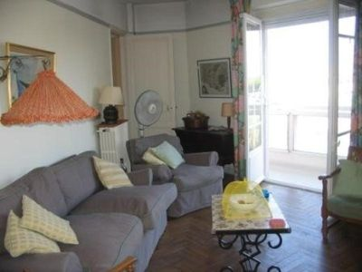 Photo for Apartment Saint-Raphaël, 5 bedrooms, 8 persons