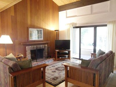 Photo for Forest Pines #1-22: 3 BR / 2 BA condominium in Incline Village, Sleeps 6