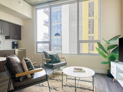Photo for Sonder   McKinley   Charming 1BR + Pool Table