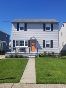 Photo for NEW LISTING! Totally renovated 4 br / 2 bath - easy walk to beach and town!