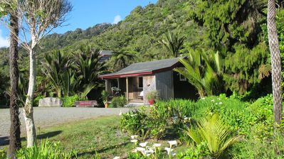 Photo for Cottage Vacation Rental in Punakaiki, Punakaiki