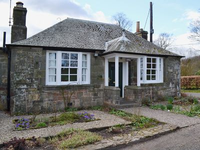 Photo for 2 bedroom accommodation in Blebo by St. Andrews