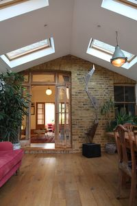 Photo for Stunning inner city artist sanctuary with hot tub with amazing transport links