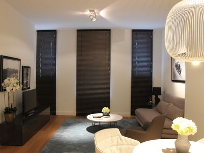 Photo for Luxury Apartment in Andreas Quartier