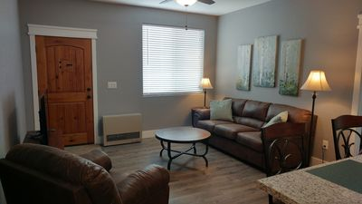 Brand New Fully Furnished and Equipped $2,000 month