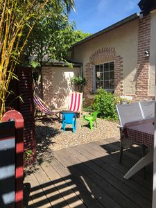 Photo for 2BR House Vacation Rental in Honfleur, Normandie