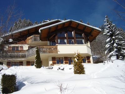Photo for CHALET 'LE ROCHEBRUNE ***