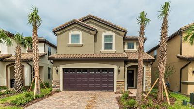 Photo for Welcome to Windsor at Westside Resort and this luxurious 6 bedroom, 4.5 bathroom rental home located near the theme parks in Orlando, Florida.