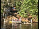 2BR House Vacation Rental in Three Lakes, Wisconsin