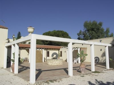 Photo for One bedroom Villa, sleeps 2 with
