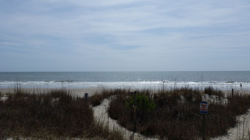 Steps From The Beach In Surfside Beach Minutes From