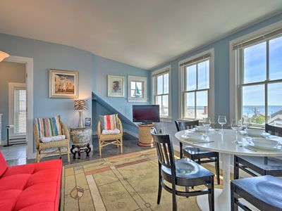 Photo for 2BR Apartment Vacation Rental in Provincetown, Massachusetts