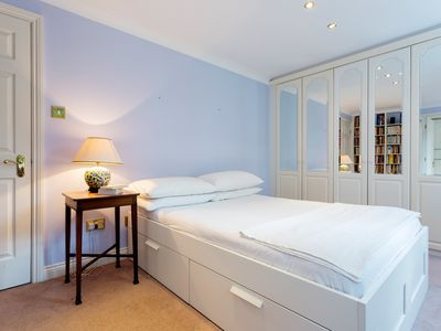 Photo for UP TO 20% OFF- A stunning 2 bed apartment in an unrivalled central London- Veeve