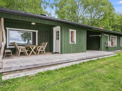 Photo for Vacation home Ikonen in Ikaalinen - 7 persons, 3 bedrooms