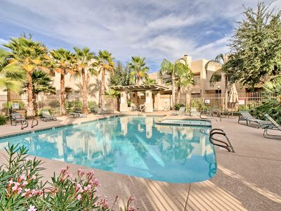 Photo for NEW! 3BR Scottsdale Condo w/ Resort Amenities!