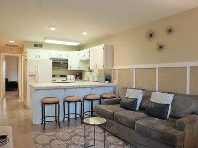 Photo for Resort Condo 1 Bdr/1Bth near Tuacahn and Snw Cyn sleeps 6