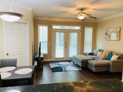 Photo for Cozy home near Med center, NRG and downtown