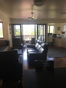 Photo for Short term rental Christmas holidays - 4 bedroom with pool and views