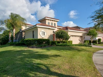 Photo for Luxury on a budget - Reunion Resort - Welcome To Relaxing 4 Beds 4 Baths  Pool Villa - 6 Miles To Disney