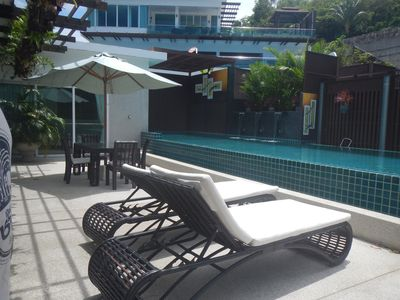 Photo for Amazing Ocean View Penthouse With Private Pool And Elevator