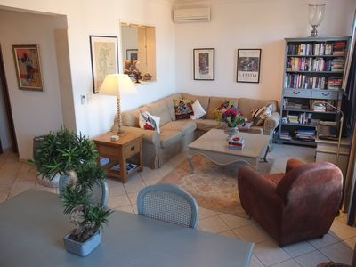 Photo for Luxury air conditioned apartment