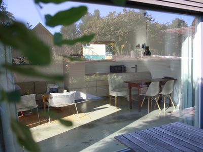 Photo for Holiday homes on Lake Constance, ecodesignstudios, Design Bungalows