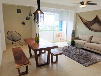 Photo for cool and comfortable apartment in the center of the beautiful city 1002ES