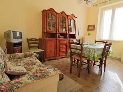 Photo for Apartment in the center of Casarano with Washing machine, Air conditioning (1014821)