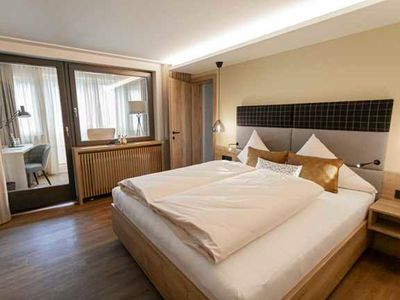 Photo for Comfort double room (29 m2) - Hotel Klingler
