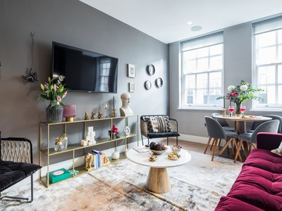 Photo for Soho Chic II - Two Bedroom Apartment, Sleeps 4