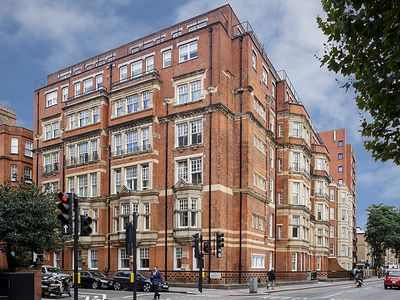 Photo for Apartment The Mansions in Londra Kensington - 6 persons, 3 bedrooms