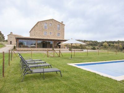 Photo for The Masovería de Mateus, renovated great quality 2019, luxury in nature