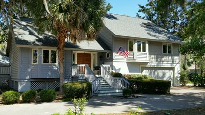 Photo for Exquisite Hilton Head Island 3BR Home