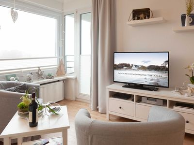 Photo for 1BR Apartment Vacation Rental in Glücksburg (Ostsee)