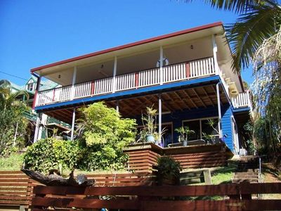 Photo for 3BR House Vacation Rental in Macleay Island, QLD