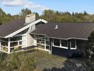 Photo for Modern Holiday Home in Ålbæk with Whirlpool