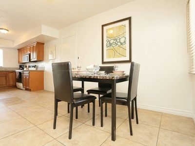 Photo for Apartment 3Bdr 5 min walk from Las Vegas Strip, LVCC, SLS, Stratosphere casino 4