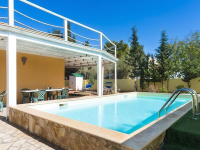Photo for Villa in Gallipoli with 3 bedrooms sleeps 6