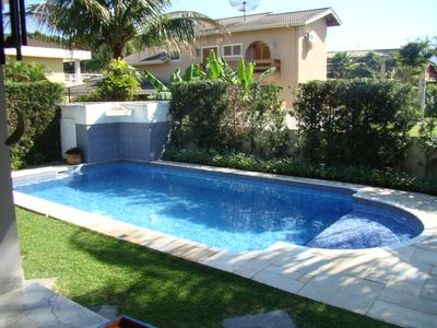 Photo for Beautiful beach house in condominium Hanga Roa with all the infrastructure.