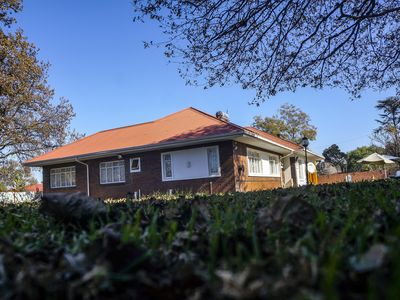 Photo for Budget Accommodation at OR Tambo International Airport
