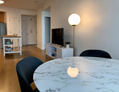 Photo for Luxury New Building 1 bed 1 bath