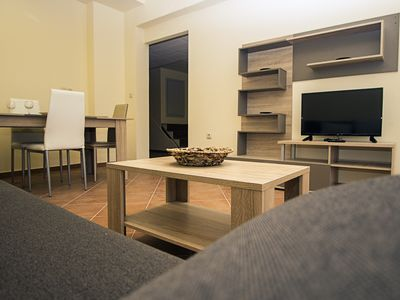 Photo for 1BR Apartment Vacation Rental in Kerkira