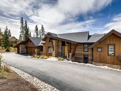 Photo for 2019 PEOPLES CHOICE AWARD WINNER! SUMMIT COUNTY PARADE OF HOMES