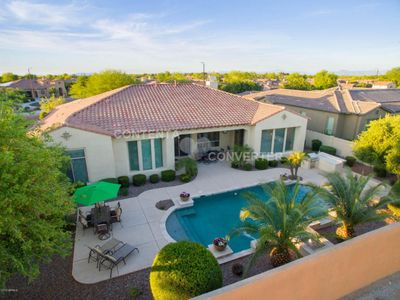Photo for 5BR House Vacation Rental in Chandler, Arizona