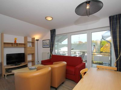 Photo for A 18: 37m², 2-room, 4 pers., Balcony, H - F-1089 Haus Mecklenburg in the Baltic resort of Göhren