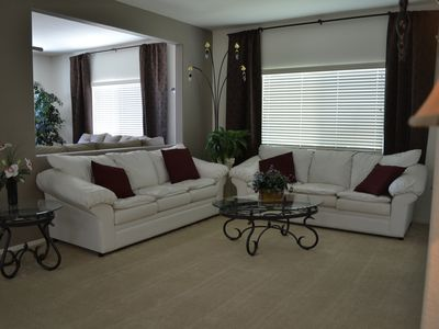 Fully equipped! Pet and family-friendly home